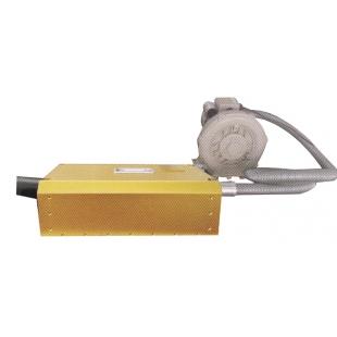 LF-01激光雾滴谱仪