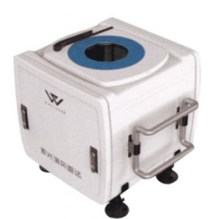 FC-Ⅰ低空激光测风雷达