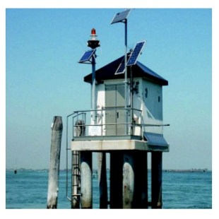 SEBA UnilogCom水质自动监测系统