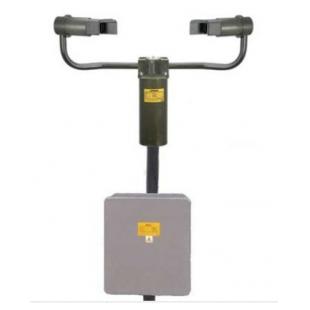 VF500能见度仪