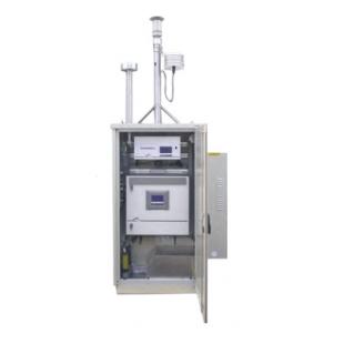 微型空气质量站