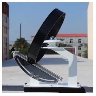 散射辐射表、太阳散射辐射传感器