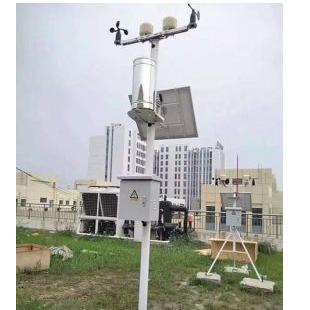 多参数气象观测站