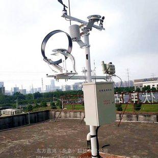 太阳辐射监测系统  DF-TGF