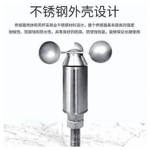微型风速传感器  不锈钢风速仪  DF-FS