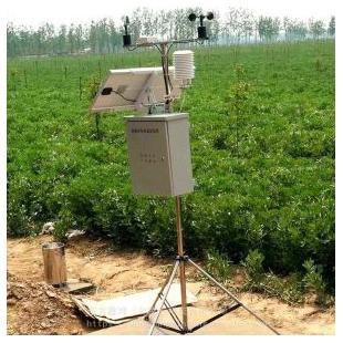 田间小气候站。农田小型气象站   DF-NTZ