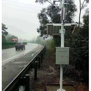 交通(高速公路)气象站  DF-JTZ  东方鑫鸿