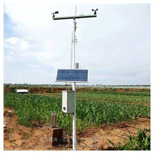 多要素气象监测系统  农业气象站