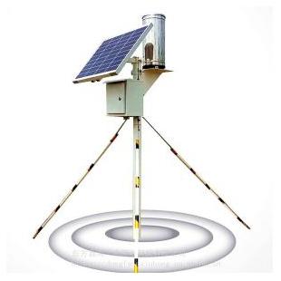 遥测雨量站 DF-WYL