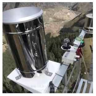 在线雨量监测站  DF-YL03