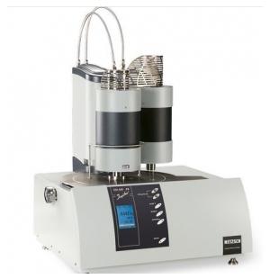 德国耐驰STA 449 F3 Jupiter®同步TG-DSC热分析仪