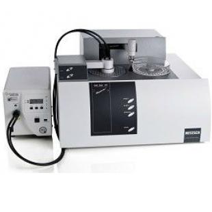 德国耐驰Photo-DSC 204 F1 Phoenix®光量热系统
