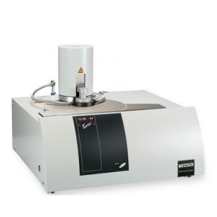德国耐驰TG 209 F3 Tarsus®热重分析仪