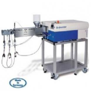 供应德国经济型转矩流变仪Plastograph® EC-Plus Brabender(布拉本德)