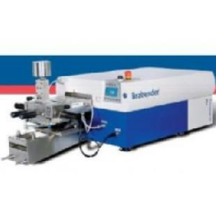供应德国Brabender(布拉本德)经济型密炼机Plastograph EC