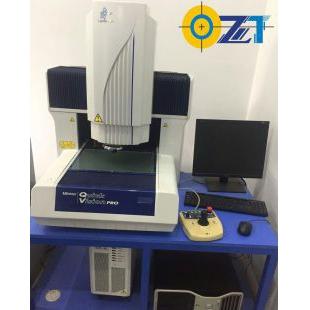 8成新 三丰mitutyo CNC影像测量系统QV302