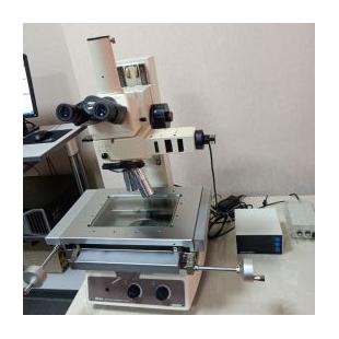 8成新 尼康MM400/MM800金相工具显微镜