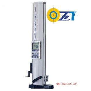 三丰高精度电子数显测高仪518-230/518-232