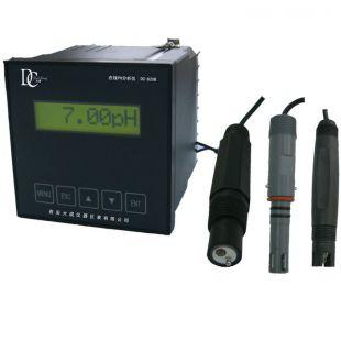 DC-820B智能在线pH分析仪