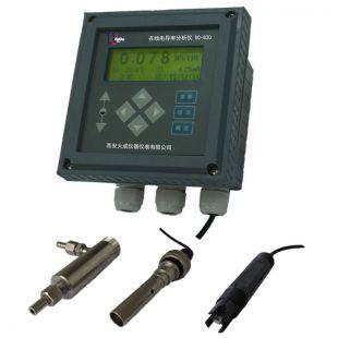 DC-830型在线电导率分析仪