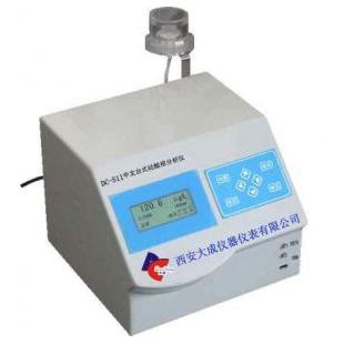 DC-511实验室台式硅酸根分析仪