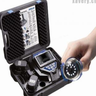 德国wohler VIS350 工业内窥镜/生命探测仪