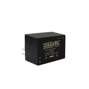 低纹波噪音AC-DC电源模块9V3W