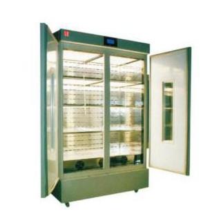 第三代(顶置LED光照板式)GDN型光照培养箱