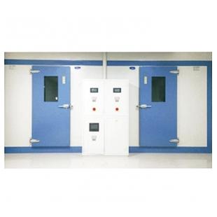 步入式药品稳定性试验室/药品留样室