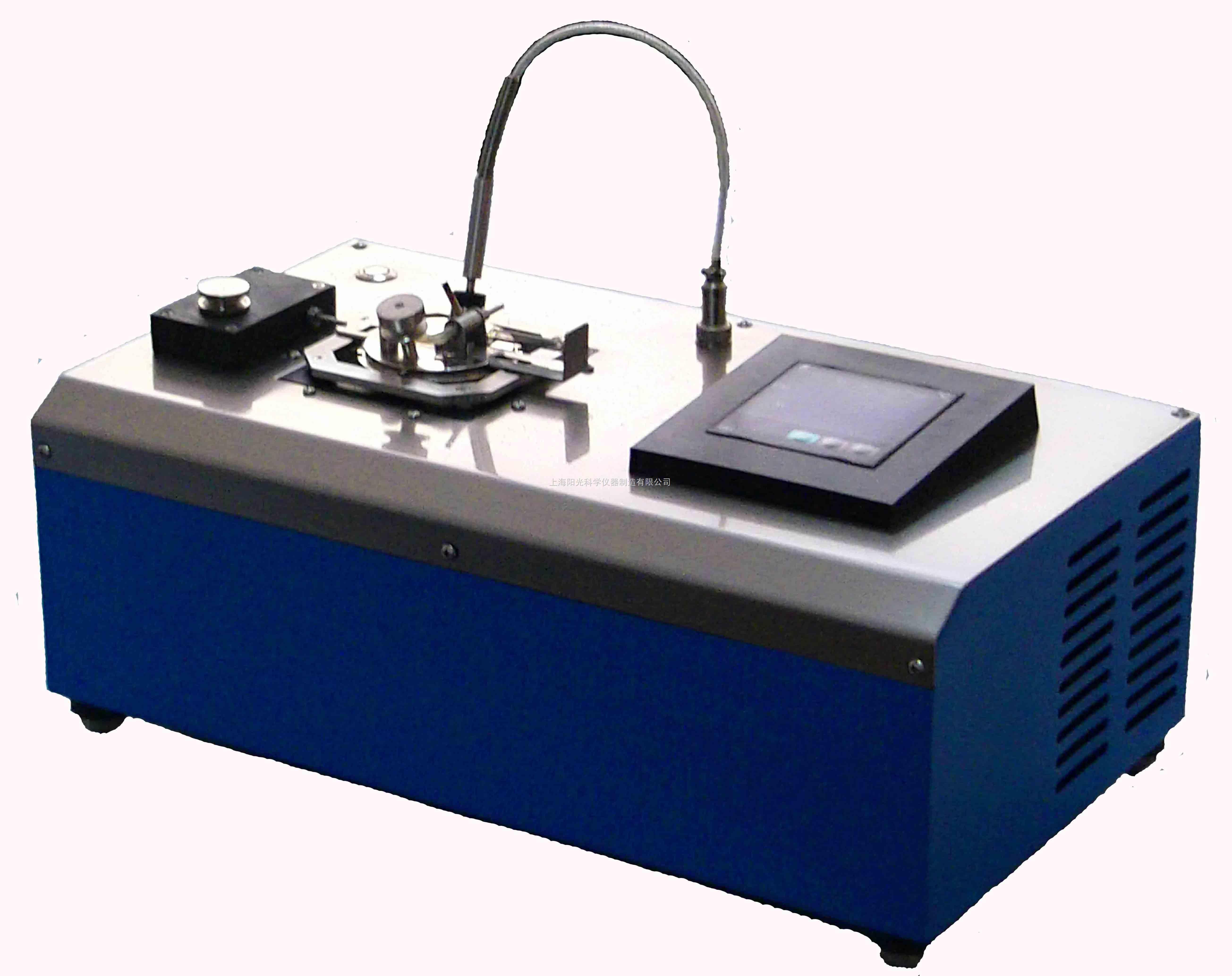 YG-360阿贝尔-宾斯基闪点测定仪