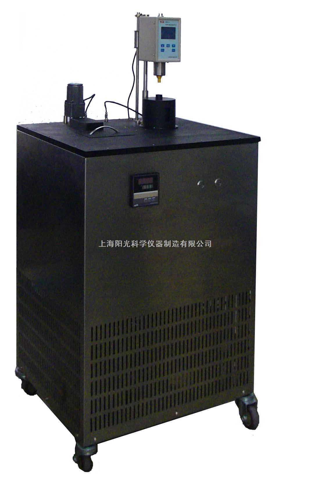 YG-11145-A数字勃氏粘度计测定仪