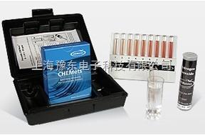锌仪器法测试包锌