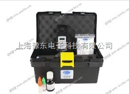 Q-DO便攜式溶解氧快速測定儀