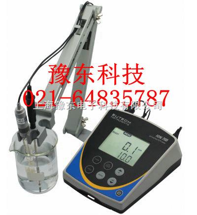 ION510便携式PH/测量仪