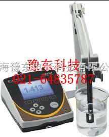 Eutech CON 2700电导率/TDS总溶解固体/盐度/电阻/温度测量仪