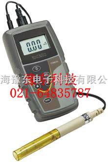 TDS 6+总溶解固体量(TDS)/温度检测仪