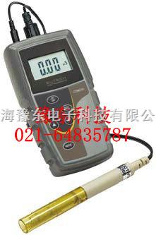 Eutech COND 6+电导率/温度/总溶解固体量(TDS)/温度检测仪