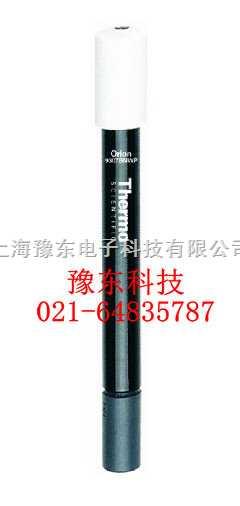 9305BNWP氟硼酸塑料膜半电池离子电极