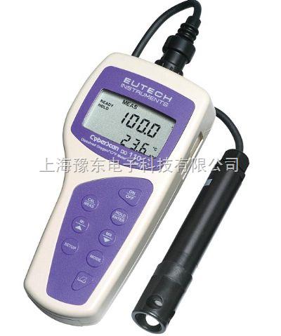 Eutech优特 CyberScan DO6000 溶解氧测量仪