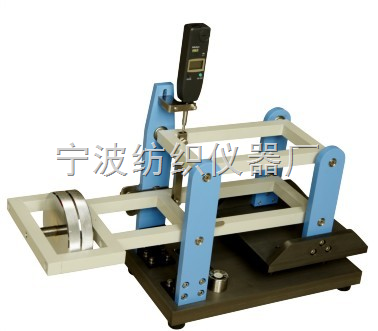 YG186蓬松织物测厚仪YG186