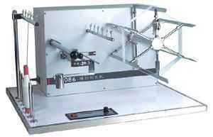 YG086C型缕纱测长机(纺织仪器)