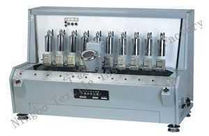 YG541B型织物折皱弹性测试仪(纺织仪器)