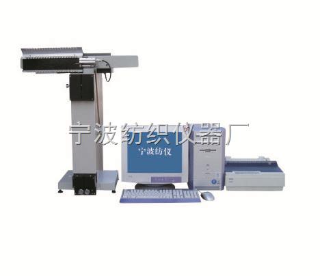 YG029C全自动单纱强力仪
