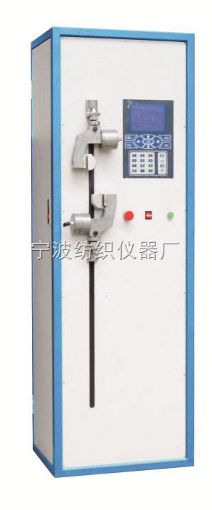 YG021化纤长丝电子强力机