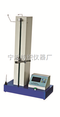 YG020YG020 电子单纱强力机
