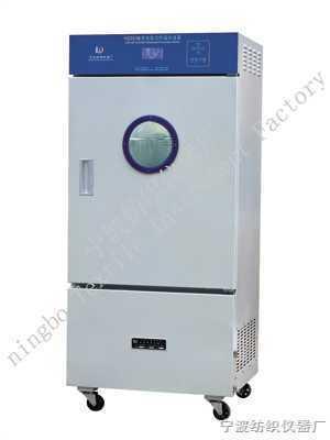 YG751B型电脑式恒温恒湿箱
