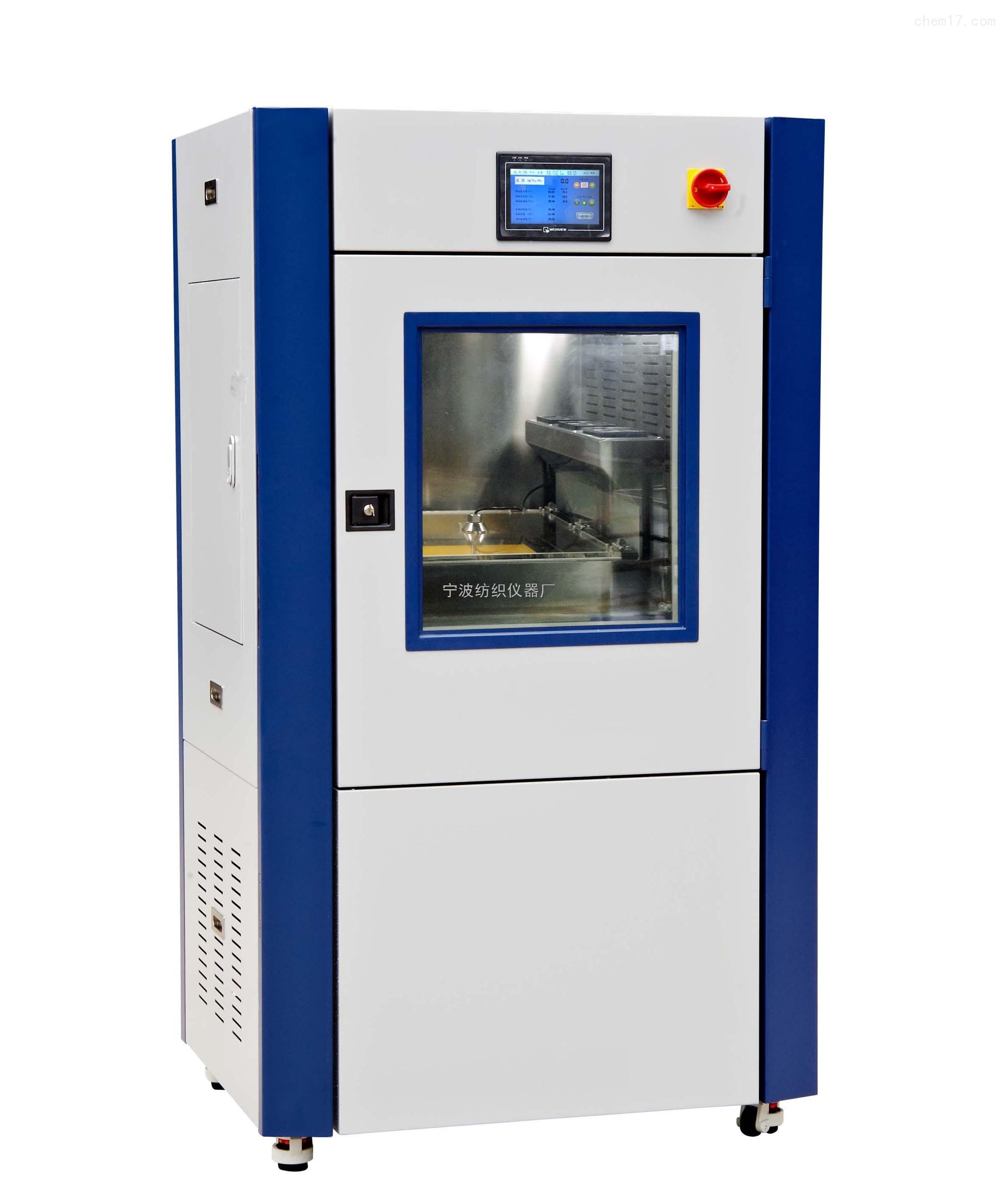 YG606G-II热阻湿阻测试仪