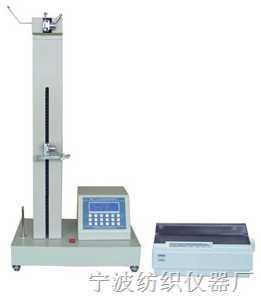 YG020B型电子单纱强力机
