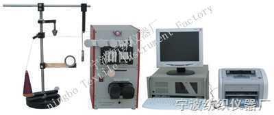 YG138型条干均匀度测试仪