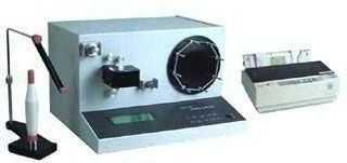 YG171B型纱线毛羽测试仪